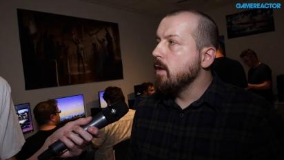 Far Cry Arcade - Clark Davies Interview