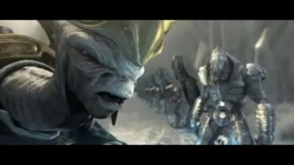 Halo Wars - Video Documentary Ttrailer