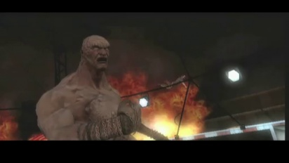 House of the Dead: Overkill - Story Doc Trailer