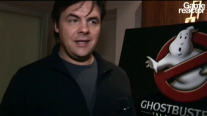 INTERVIEW: Ghostbusters PS3 & Xbox 360