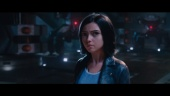 Alita: Battle Angel - Trailer E