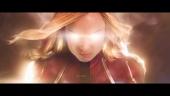 Marvel Studios' Captain Marvel - Connection TV Spot