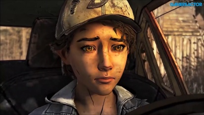 The Walking Dead: The Final Season - Kent Mudle Interview