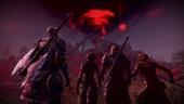 The Elder Scrolls Online: Greymoor - Story Trailer