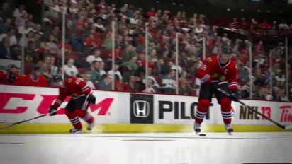 NHL 13 - Demo Available Now