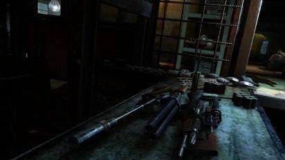Metro: Last Light - Ranger's Survival Guide - Chapter 3