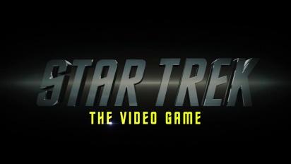 Star Trek - Launch Trailer