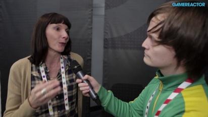 GDC: Ubisoft Blue Byte Interview
