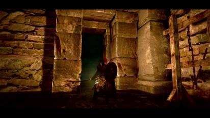 Dragon's Dogma - Dark Arisen: Launch Trailer