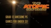 BundleStars - Atomic Indie Trailer