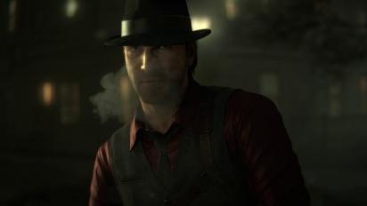 Murdered: Soul Suspect - Announcement Trailer