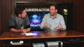 Watch Dogs - Lars Bonde Interview