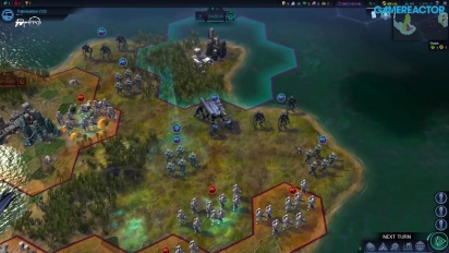 Civilization: Beyond Earth - Will Miller and Dennis Shirk Interview