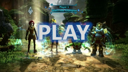Project Spark - What is Project Spark Trailer