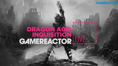 Dragon Age: Inquisition - Livestream Replay