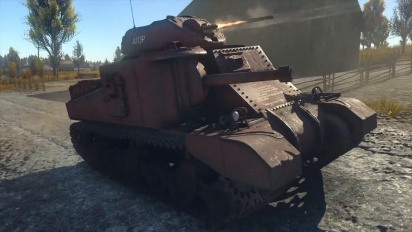 War Thunder - Road to Glory Update Trailer