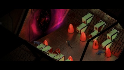 Torment: Tides of Numenera - Console Announcement Trailer