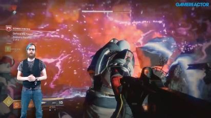 Destiny 2 - Everything We Know So Far (Video #1)