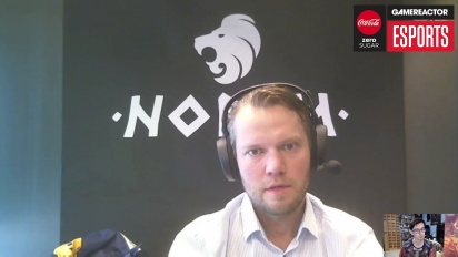 North - Christian Sørensen (CEO) Interview