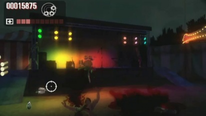 House of the Dead: Overkill - The Graphics Doc Trailer