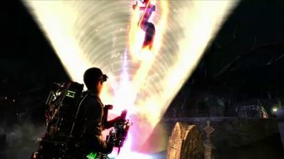 Ghostbusters Rule 2 Trailer
