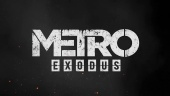 Metro Exodus - Aurora Limited Edition Trailer
