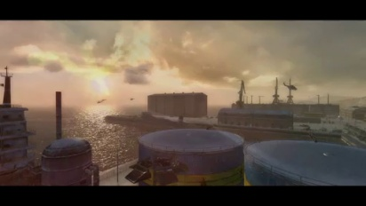 World In Conflict: Soviet Assault - Berlin 1989 Trailer
