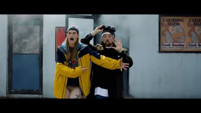 Jay and Silent Bob Reboot - Official Red Band Trailer
