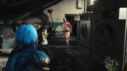 Resident Evil Resistance - Title Update #3 Trailer