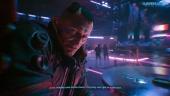 Cyberpunk 2077 - Corpo first 20 minutes