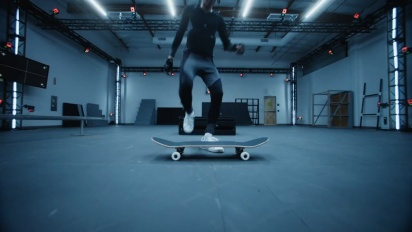 Skate 4 - We're Working On It Trailer