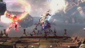 God of War: Ascension - Pro-Tips: Tech Rolling
