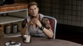 Sleeping Dogs - Definitive Edition Gameplay: Cutscenes