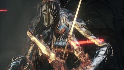 Dark Souls III - Pre-order Trailer