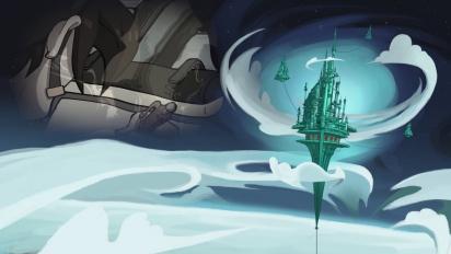 Deponia Doomsday - Intro & Story Cutdown