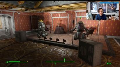 Livestream Replay - Fallout 4: Far Harbor