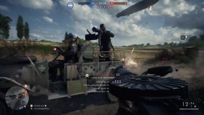 Battlefield 1 - Gameplay Series: Weapons