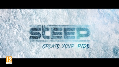 Steep - Launch Trailer