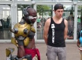 Doom Fist Cosplay Interview