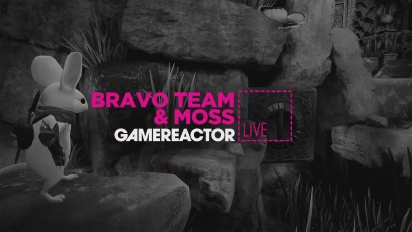 Bravo Team & Moss - Livestream Replay