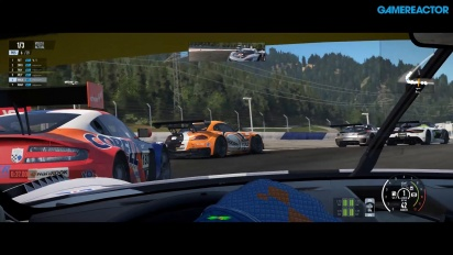 Project CARS 2 - GT3 Porsche Red Bull Ring Full Race Gameplay