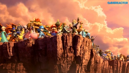 Super Smash Bros. Ultimate - Video Review