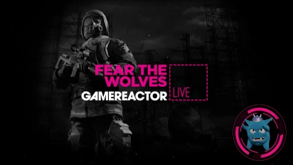 Fear the Wolves - Livestream Replay