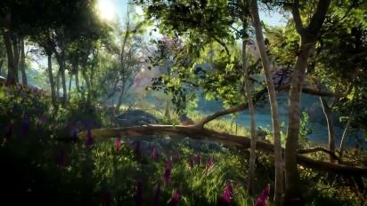 Eastshade - Trailer 1.1