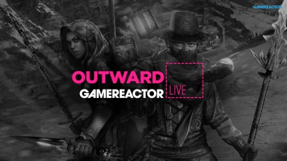 Outward - Livestream