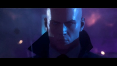 Hitman 3 - Gameplay Trailer
