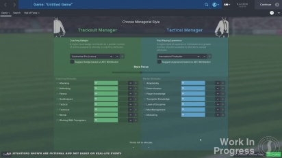 Football Manager 2015 New Features Video