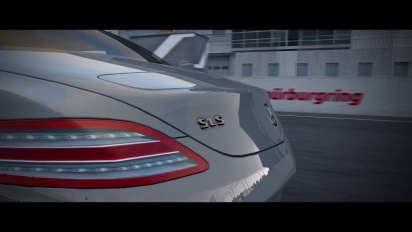 Assetto Corsa - PS4 & Xbox One Teaser