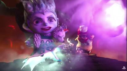 Fat Princess Adventures - PSX Trailer