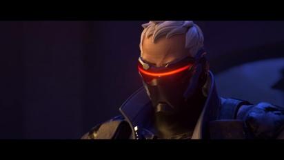 Overwatch - Animated Short: Hero